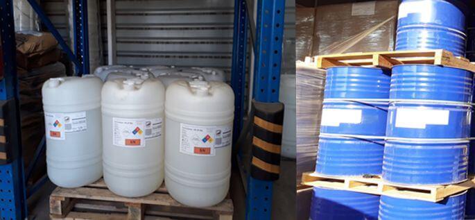dipromet-resina-ecolotec-catalizador-moldes-arena-productos-h20-fundición