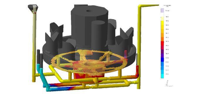 dipromet-magma-software-programa-calculo-simulacion-moldes-alimentación-fundición