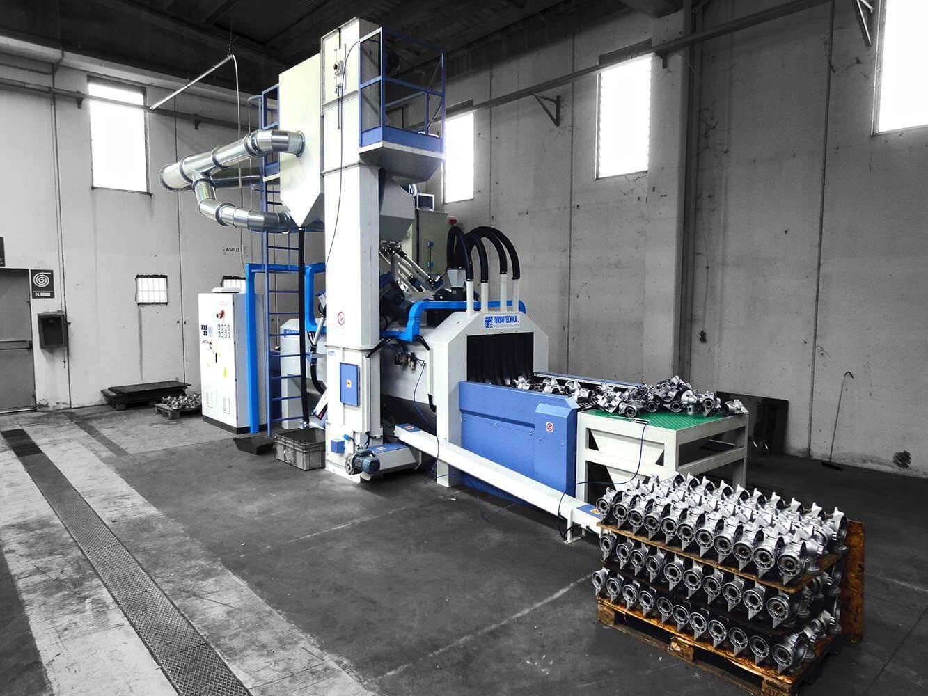 granalla-dipromet-canalizacion-refractarios-filtros-moldes-alimentación-insumos-fundición-maquinaria-mineria-Turbotecnica