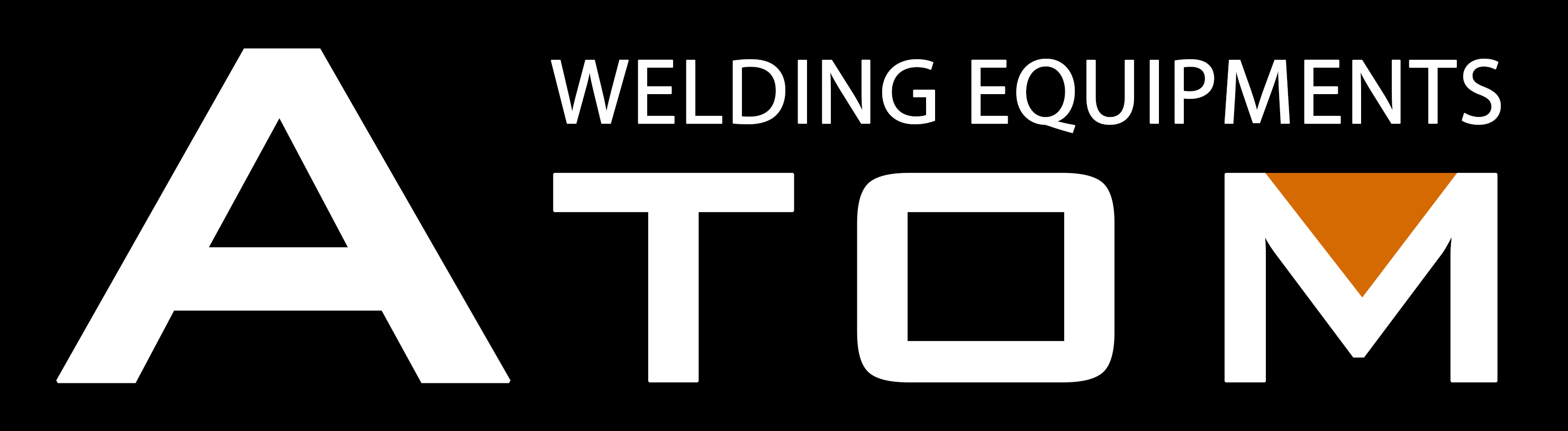 Atom Welding Equipments